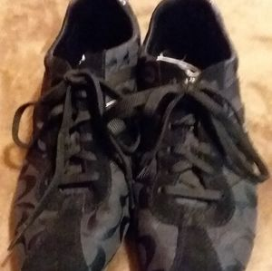 Coach Shoes - COACH   WOMENS TENNIS SHOES